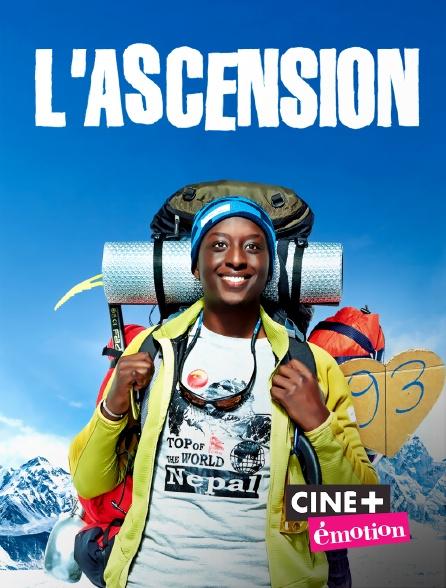 Ciné+ Emotion - L'ascension