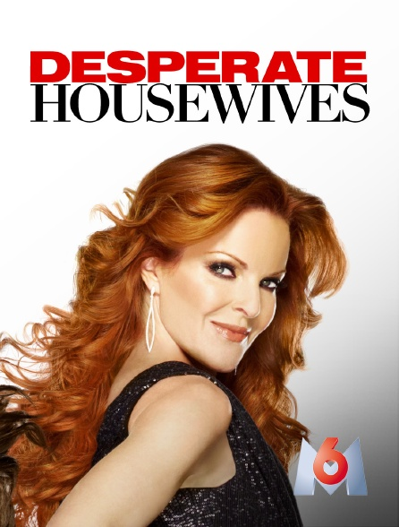 M6 - Desperate Housewives