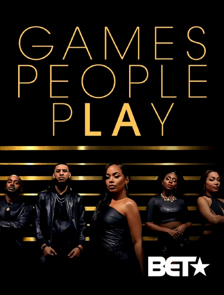 BET - Games People Play