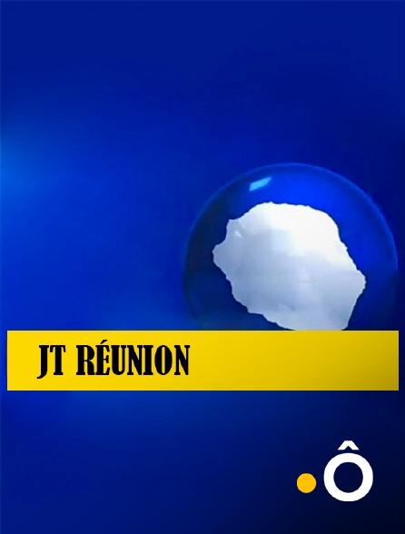 France Ô - Journal Réunion