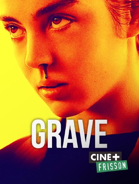 Ciné+ Frisson - Grave