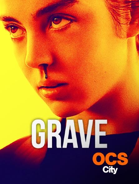 OCS City - Grave