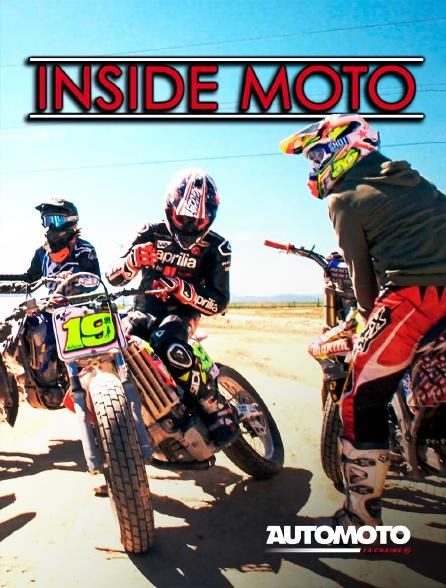 Automoto - Inside Moto