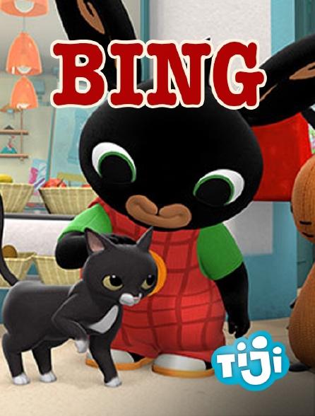 TIJI - Bing