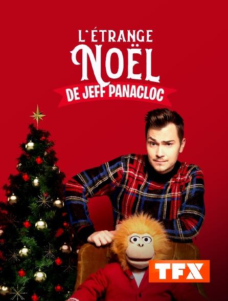 TFX - L'étrange Noël de Jeff Panacloc