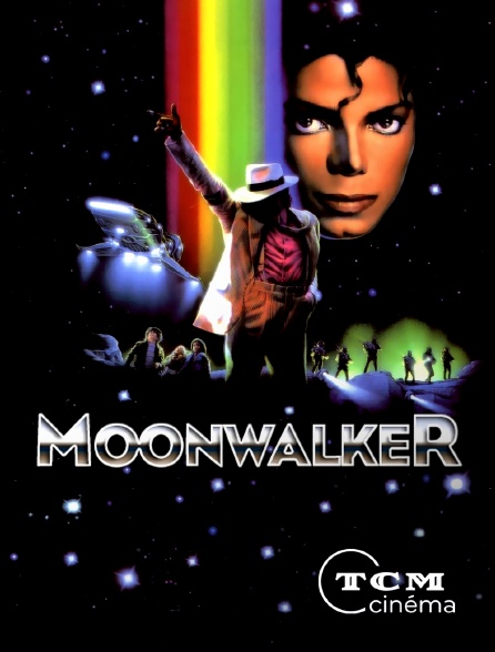 TCM Cinéma - Moonwalker