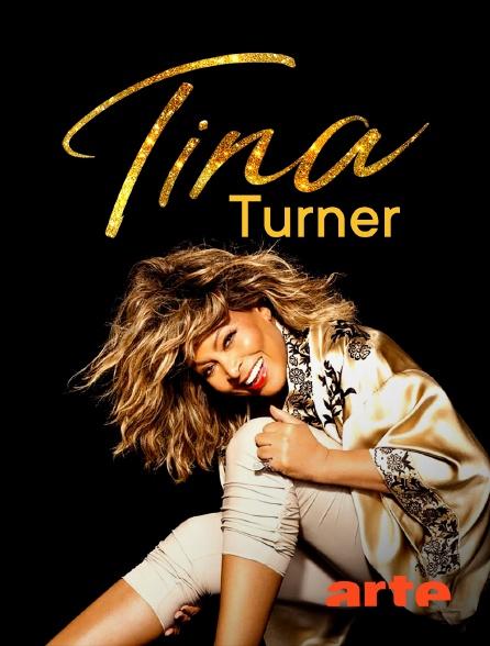 Arte - Tina Turner
