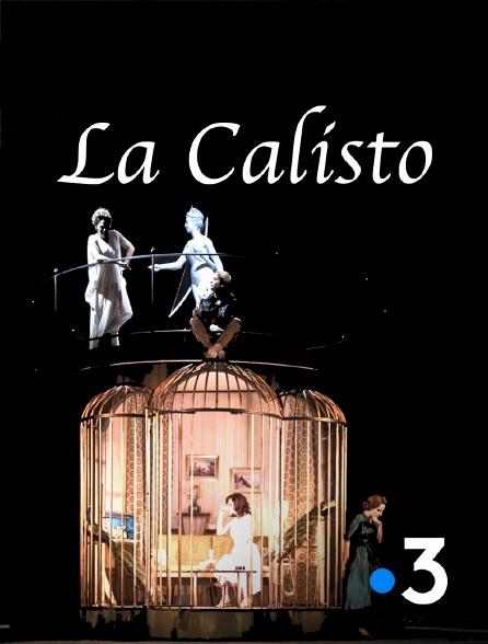 France 3 - La Calisto