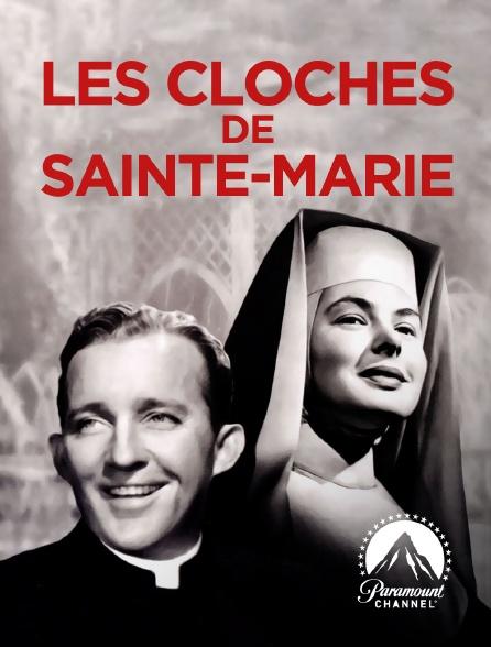 Paramount Channel - Les cloches de Sainte-Marie
