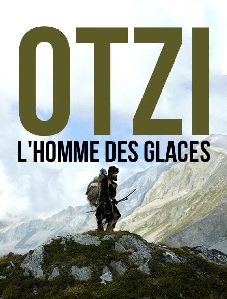 Ötzi, l'homme des glaces