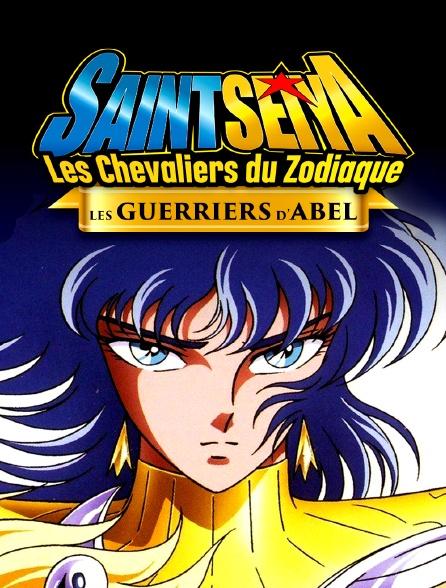 Saint Seiya - Les chevaliers du Zodiaque : Les Guerriers d'Abel