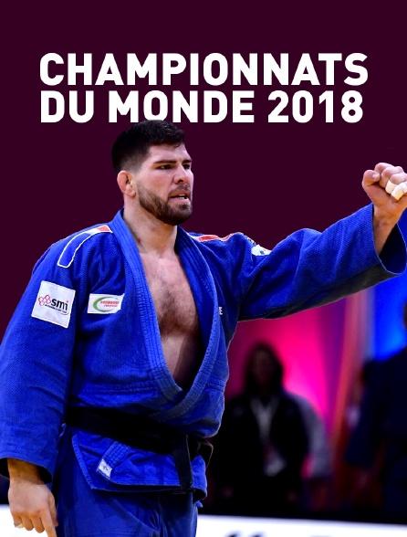 Championnats du monde 2018