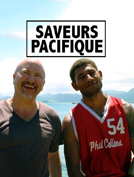 Saveurs Pacifique