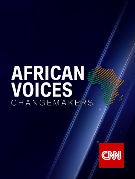 CNN - African Voices Changemakers