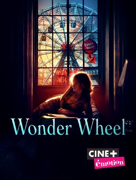 Ciné+ Emotion - Wonder Wheel