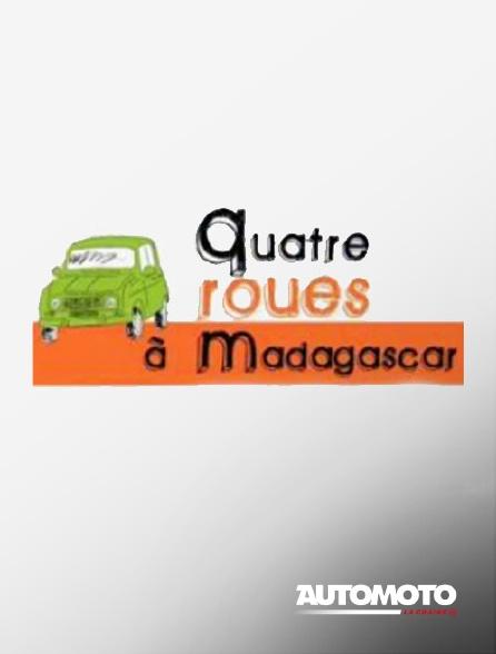 Automoto - Quatre roues à Madagascar