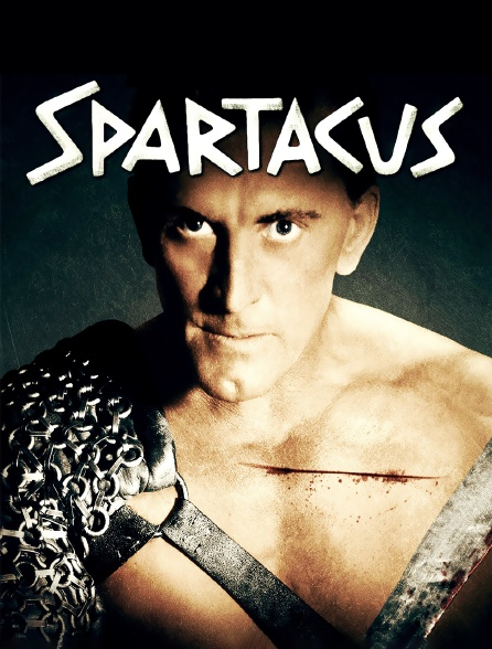 Spartacus Stream