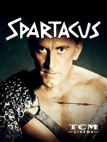 TCM Cinéma - Spartacus