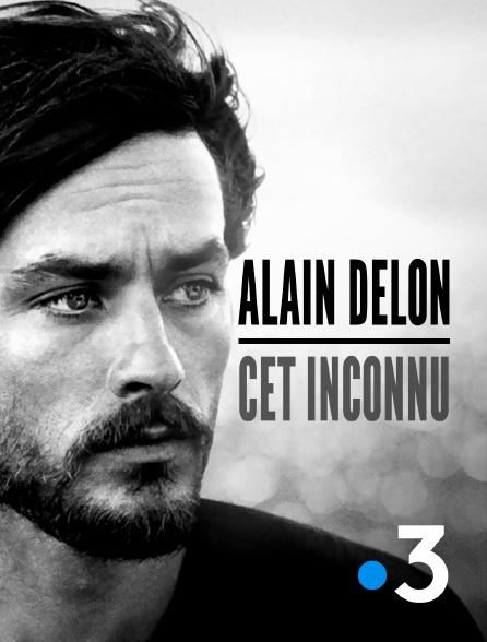 France 3 - Alain Delon, cet inconnu