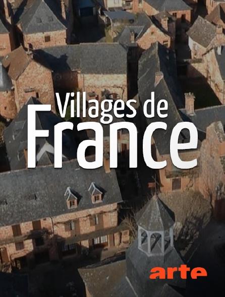 Arte - Villages de France