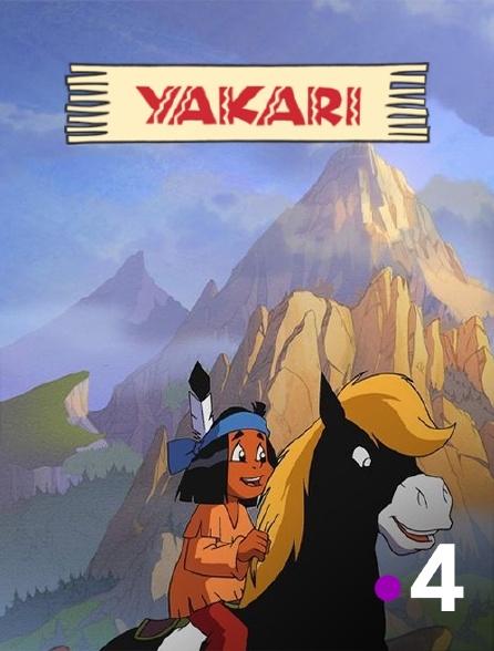 France 4 - Yakari