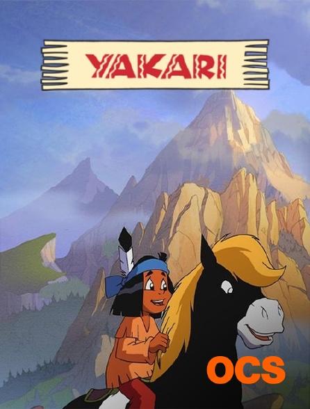 OCS - Yakari