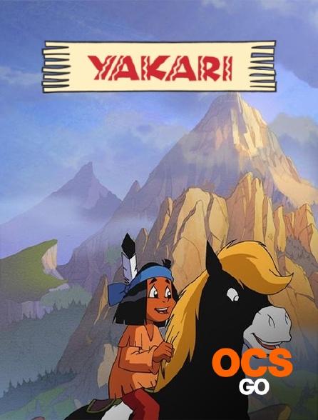 OCS Go - Yakari