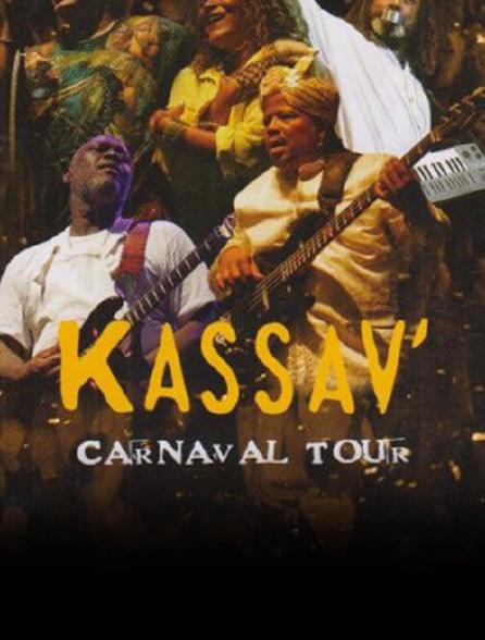 kassav carnaval tour