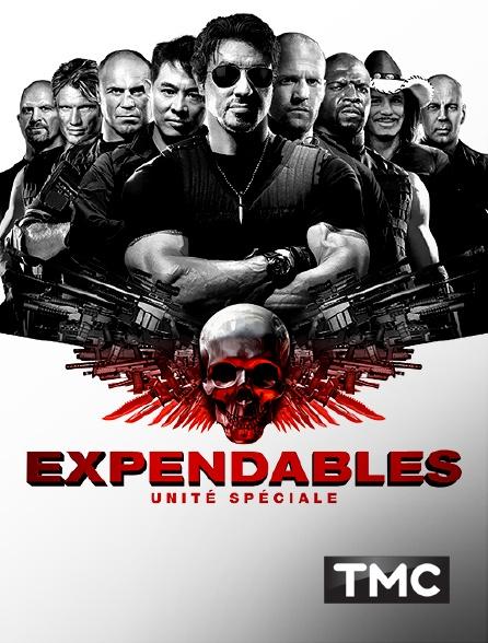 TMC - Expendables : unité spéciale