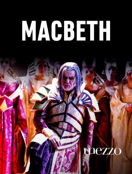 Mezzo - Macbeth