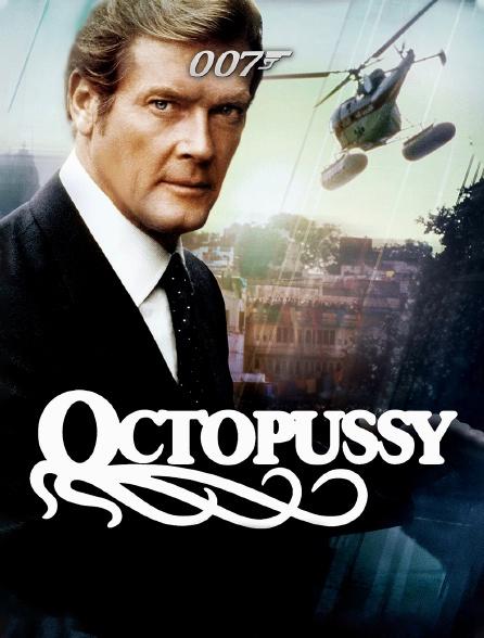James Bond : Octopussy