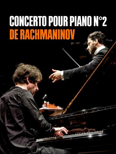 """Concerto pour piano n°2"", de Rachmaninov"