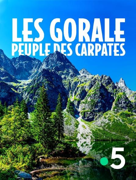 France 5 - Les Gorale, peuple des Carpates