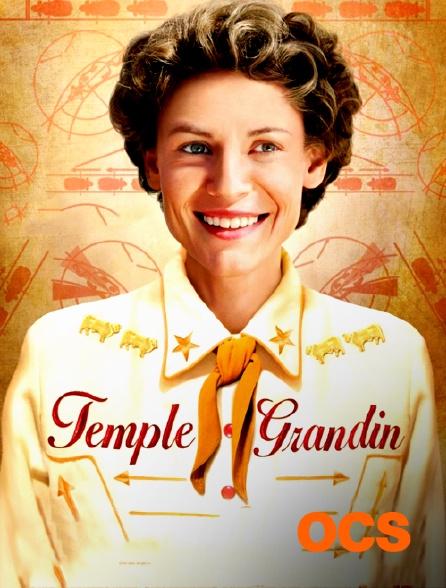 OCS - Temple Grandin