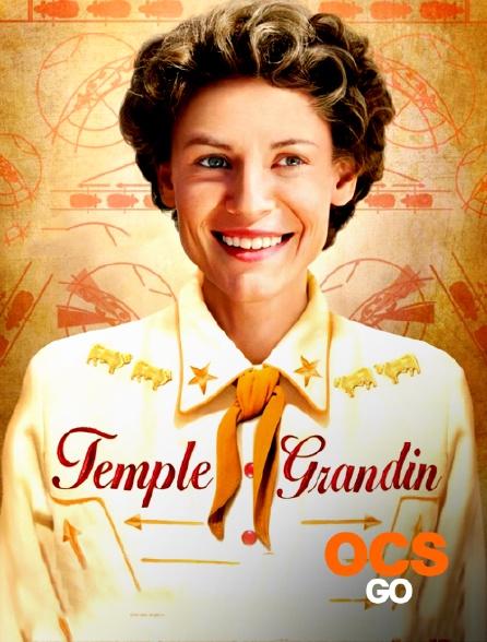 OCS Go - Temple Grandin
