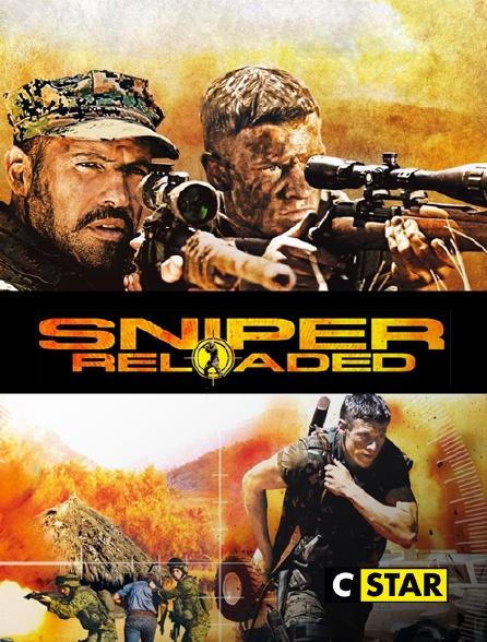 CSTAR - Sniper 4 : Reloaded