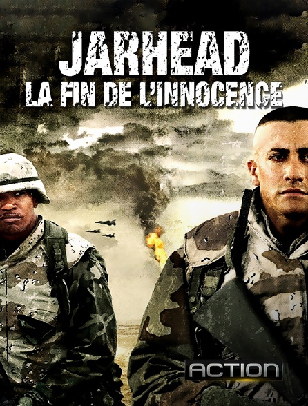 Action - Jarhead, la fin de l'innocence