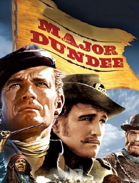 Major Dundee (version longue)