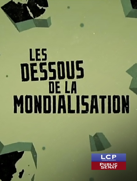 LCP Public Sénat - Les dessous de la mondialisation