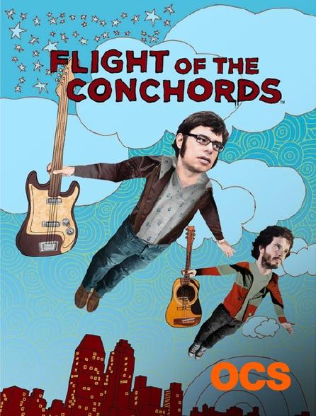 OCS - Flight of the Conchords