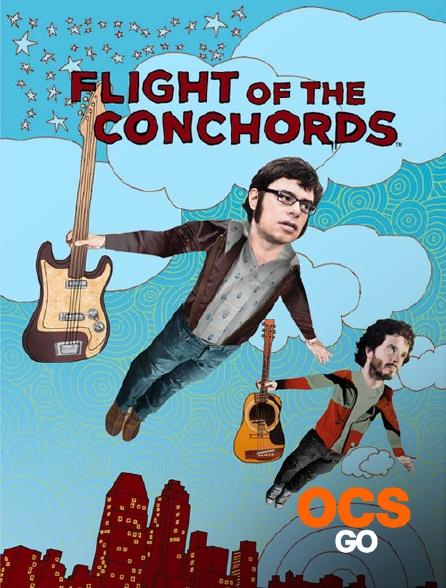 OCS Go - Flight of the Conchords