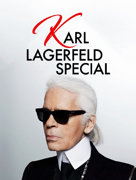 Karl Lagerfeld Special