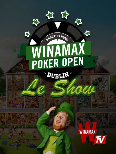 Winamax TV - WPO Le Show