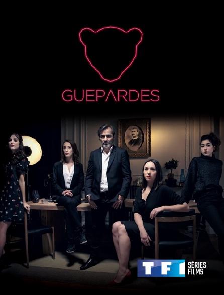 TF1 Séries Films - Guépardes