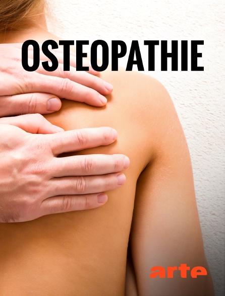 Arte - Ostéopathie