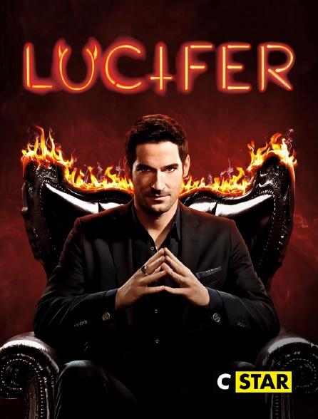 CSTAR - Lucifer