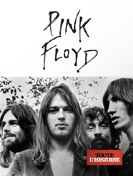 Toute l'histoire - Pink Floyd