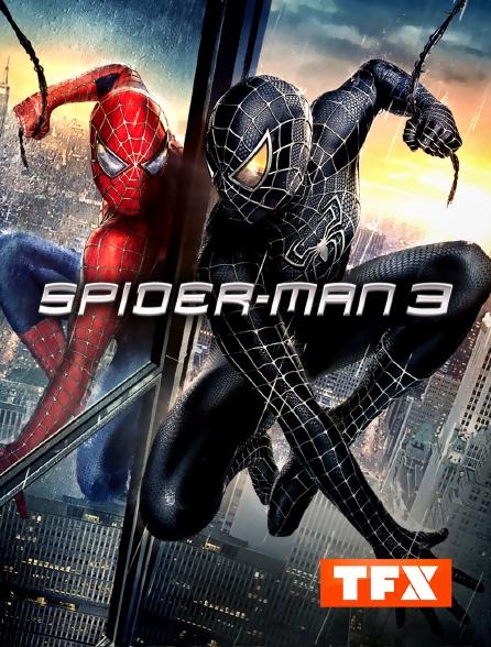 TFX - Spider-Man 3