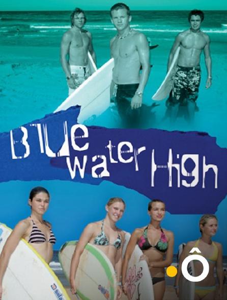 France Ô - Blue Water High : Surf Academy