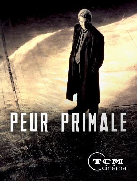 TCM Cinéma - Peur primale